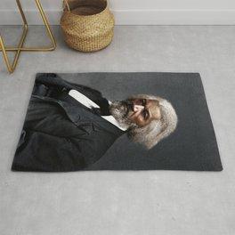 Frederick Douglass Rug