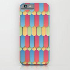 Abstract 18 Slim Case iPhone 6s