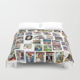 All Stars Duvet Cover