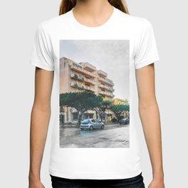 TRapani art 9 T-shirt