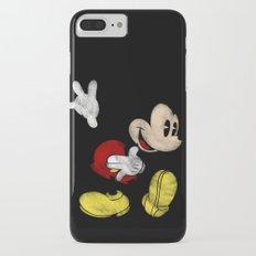 DISNEY MICKEY MOUSE: DARK MICKEY Slim Case iPhone 7 Plus