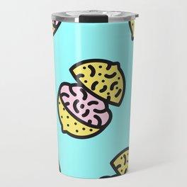 Brainwash Travel Mug