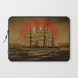 Set Sail - 001 Laptop Sleeve