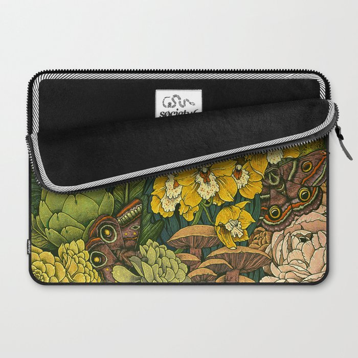 Aureate Laptop Sleeve