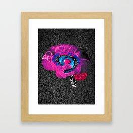 Brain Matter Framed Art Print