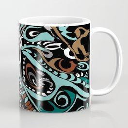 Rainforest Rhythm Coffee Mug