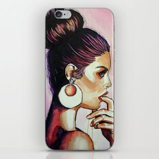 Dilemma iPhone & iPod Skin