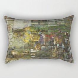 SSSHH03 Rectangular Pillow