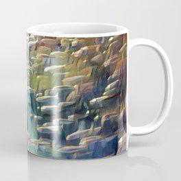 In the Fish Bowl Coffee Mug