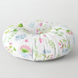 Baby Love Floor Pillow