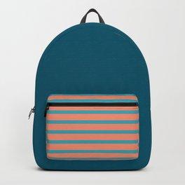 сhristmas tangerine. Backpack