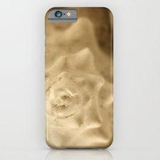 Seaside Secrets iPhone 6s Slim Case