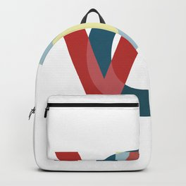 Election Law Go Election Campaign Politics Gift Backpack