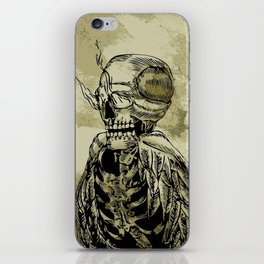 DEAD LORD iPhone Skin