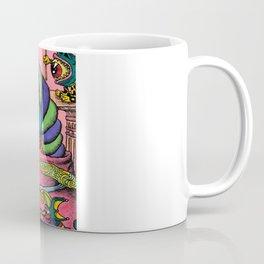 Soon It Will Rain Coffee Mug