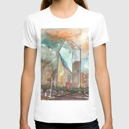 The Fountain Place T-shirt