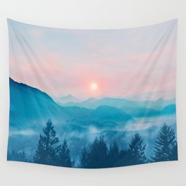 Pastel vibes 12 Wall Tapestry
