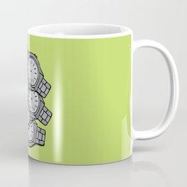 nonstop Coffee Mug