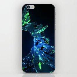 HURJA II iPhone Skin