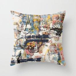 Gerard Throw Pillow