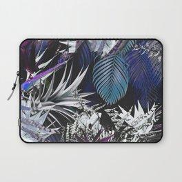 Silver jungle Laptop Sleeve
