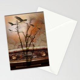 Famine Stationery Cards