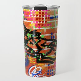 """PEACE"" Travel Mug"