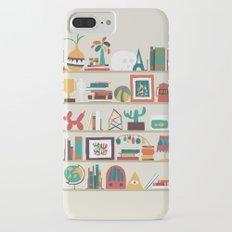 The shelf iPhone 7 Plus Slim Case
