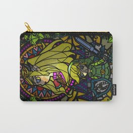 Sage of Time Carry-All Pouch