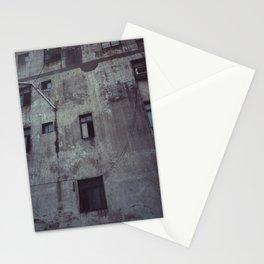 battleship island Stationery Cards