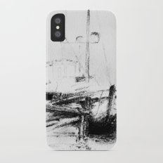 Pirates of the Baltic-sea Slim Case iPhone X
