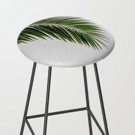 Palm Leaf I Bar Stool