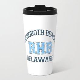 Rehoboth Beach - Delaware. Travel Mug