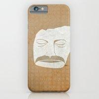 Bon Iver Slim Case iPhone 6s