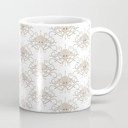 You say octopi, I say octopuses; let's call the whole thing off Coffee Mug