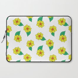 daisy, daisy Laptop Sleeve