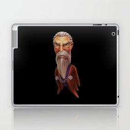 Count Dooku Laptop & iPad Skin