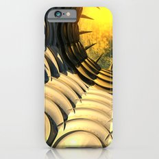 Abstract Sky Portal Slim Case iPhone 6s