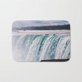 Niagara Falls Bath Mat