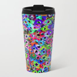 Milefiore Travel Mug