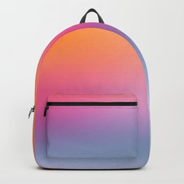Rainbow Blush Backpack