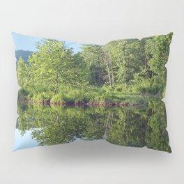 Crystal Clear Lake Killarney Pillow Sham