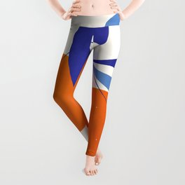 Darling Clementines Better Together Leggings