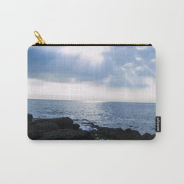 The sea ... A passion Carry-All Pouch