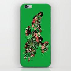 Flowerfly iPhone & iPod Skin