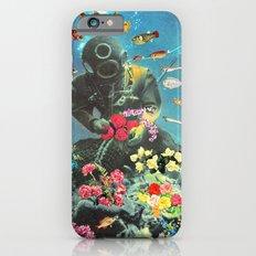 Underwater Flora iPhone 6s Slim Case