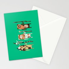 Tribal Leaders Stationery Cards