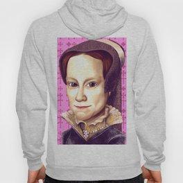 Mary Tudor, Mary I of England Hoody