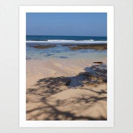 Indonesia, Bali Nusa Dua Art Print