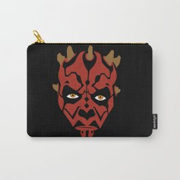 Darth Maul Star Wars Carry-All Pouch